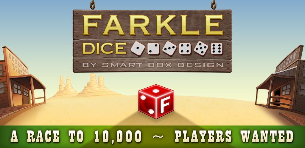 Farkle Dice