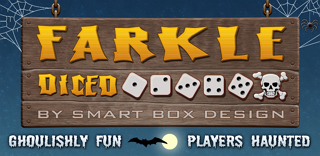 Farkle Diced for iOS and Android