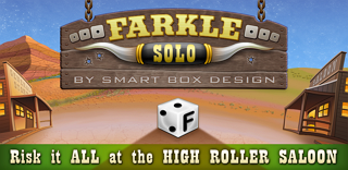 Farkle Solo for iOS and Android