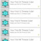 Threeze Achievements